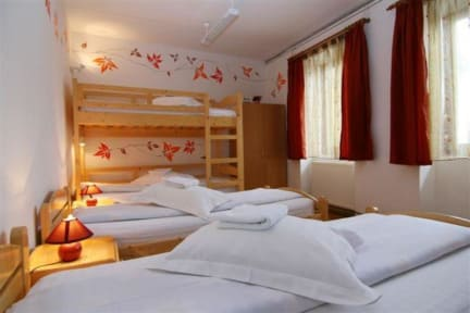 Photos of Hostel Mara Brasov