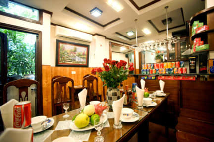 Photos of Hanoi Street Hotel