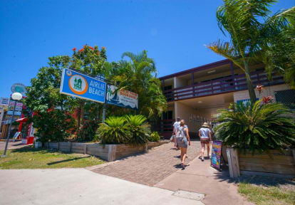 Photos of Airlie Beach YHA