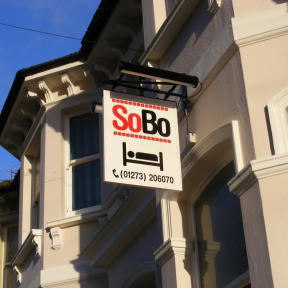 Photos of SoBo House Brighton