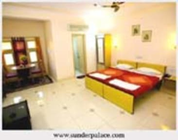 Photos of Sunder Palace Guest House