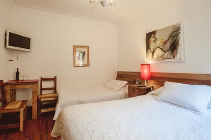 Foto's van Providencia Bed and Breakfast