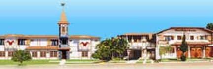 Kuvia paikasta: Hotel Westfalenhaus