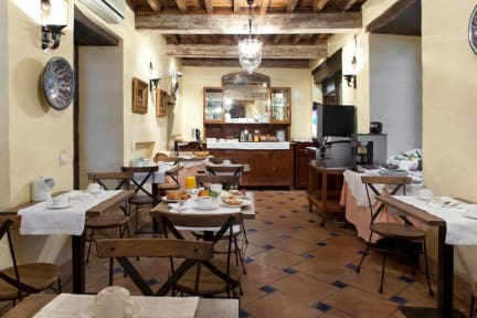 Fotky Casa del Capitel Nazari