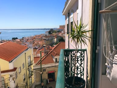 Foton av Alfama Patio Apartments