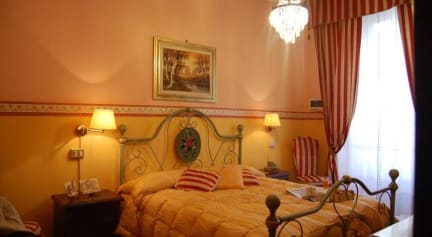 Photos of Hotel Sileo