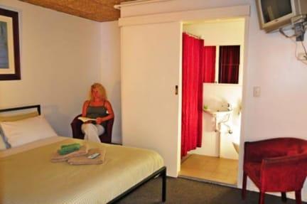 Fotografias de Adelaide Travellers Inn