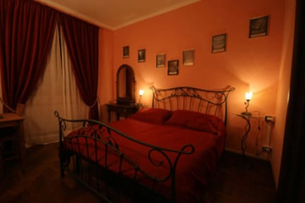 Photos of Ancient Romance B&B