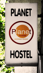 Planet Montevideo Hostel照片