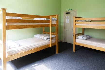 Fotos von Dundee Backpackers Hostel