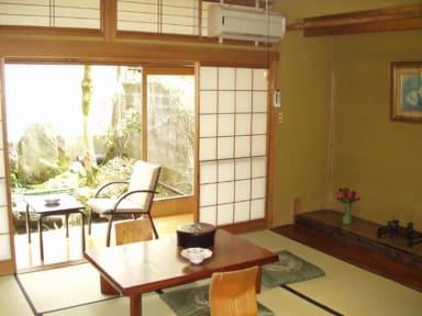 Kuvia paikasta: Daibutsu Ryokan