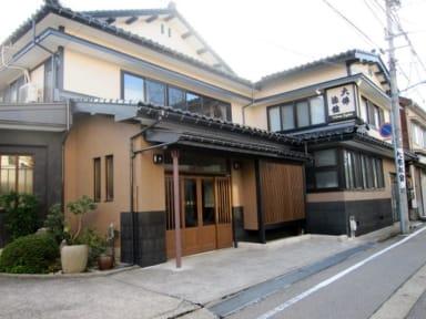 Fotos von Daibutsu Ryokan