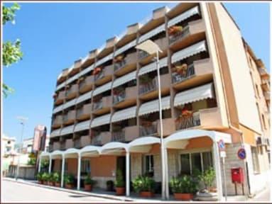 Fotky Hotel Tirreno