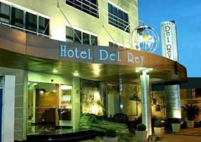Foton av Hotel Del Rey