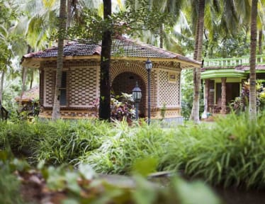 Kairali – The Ayurvedic Healing Villageの写真