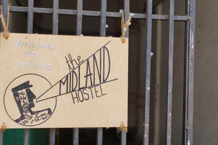 Fotos von The Midland Hostel