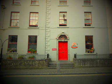 Fotos von Kilkenny Tourist Hostel