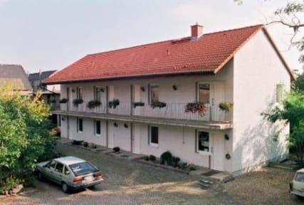 Foto di Landhaus-Pension Fleischhauer