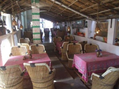 Photos of Chit Chat Restaurant and Guesthouse