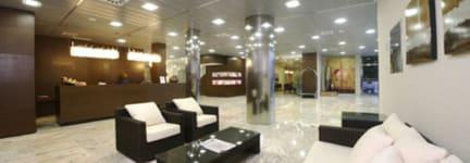 Billeder af Hotel Congreso