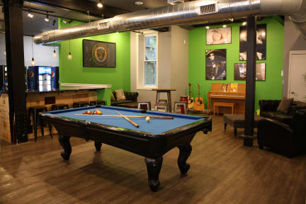 Apple Hostels of Philadelphia照片