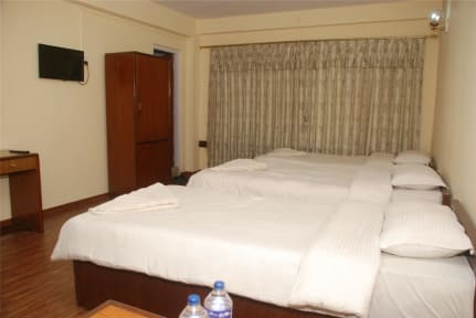 Photos of Kathmandu Madhuban Guesthouse