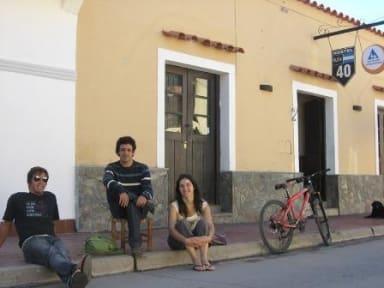 Fotografias de Hostel Ruta 40