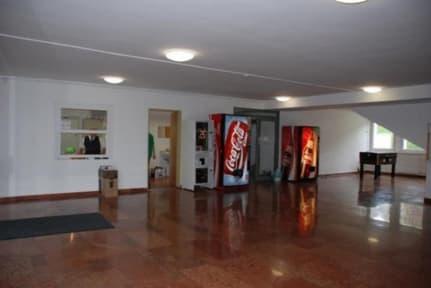 Photos of City Hostel Buda