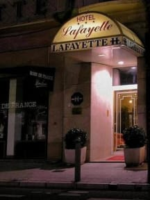 Photos of Hotel Lafayette