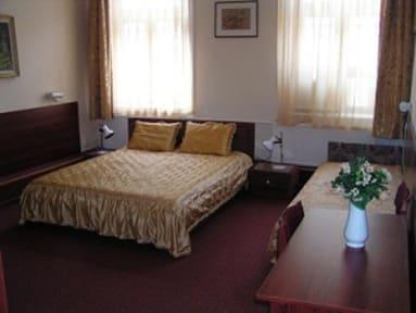 Eitan's Guesthouse照片