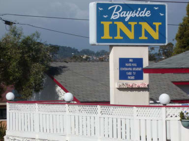 Fotky Bayside Inn