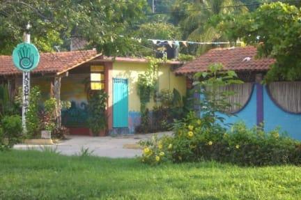 Billeder af Hostel Rincón del Viajero