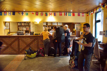 Foto's van Le Tour Traveler's Rest Youth Hostel