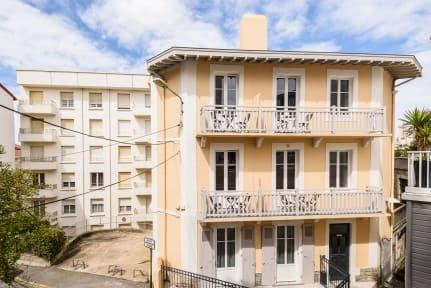 Bilder av Hotel Anjou