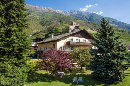 Fotos de Hotel Weingarten