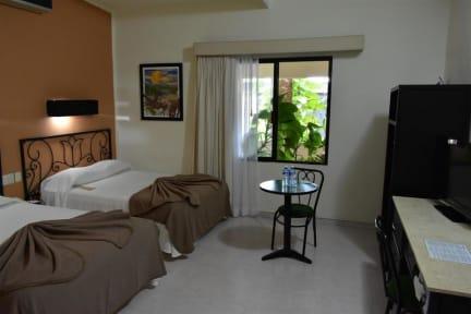 호텔 마야 툴리파네스의 사진