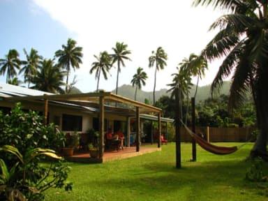 Fotos von Aremango Guesthouse