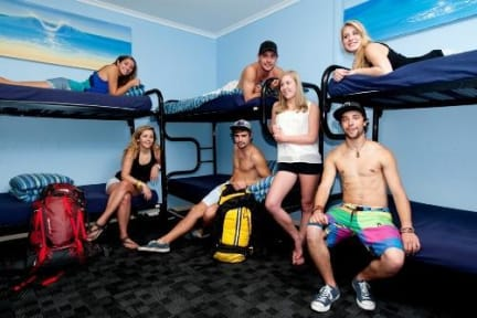 Fotky Bondi Beach Backpackers