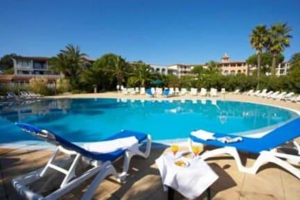 Billeder af Hotel Soleil de Saint-Tropez