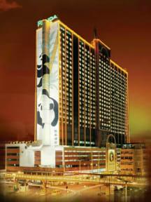 Panda Hotelの写真