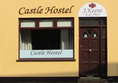 Foton av Castle Hostel