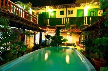 Fotos de Hostel Villas Boas