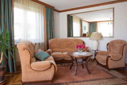 Kuvia paikasta: Namu Viesbutis Hotel