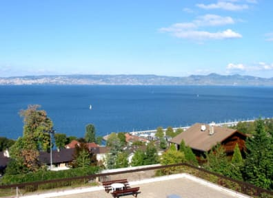 Photos de Ethic Etapes Ct Lac Evian
