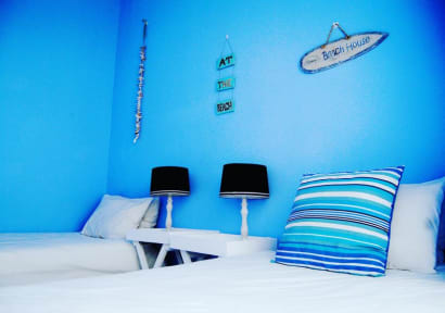 Bilder av HomeBase Cape Town Backpackers