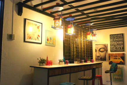 Fotos von Mountain Breeze Hostel - Tagaytay Center