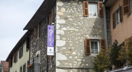 Photos of Adonis Annecy - Icone Hotel