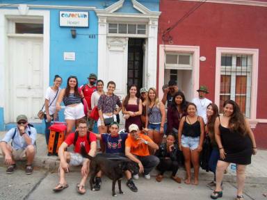 Kuvia paikasta: Casaclub Hostel