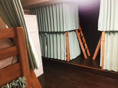 横浜セントラルホステルの写真