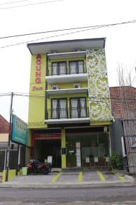Foto's van Agung Inn Hotel